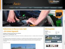 Byrum Auto ApS