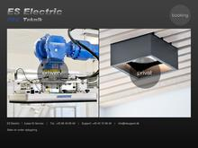 Es Electric ApS