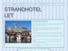Strandhotellet ApS